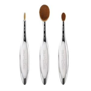Artis authentic brushes liner 1 oval 6 oval 3